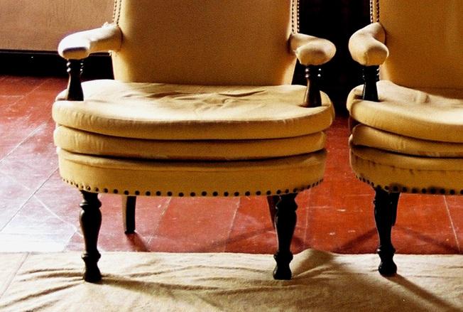 Cu nto es el precio por tapizar sillas tapizado de - Precio tapizar sillas ...