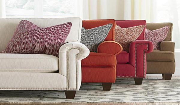 Consejos para elegir el color de la tela para el sof - Tela para sofa ...