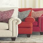 Consejos para elegir el Color de la Tela para el sofá