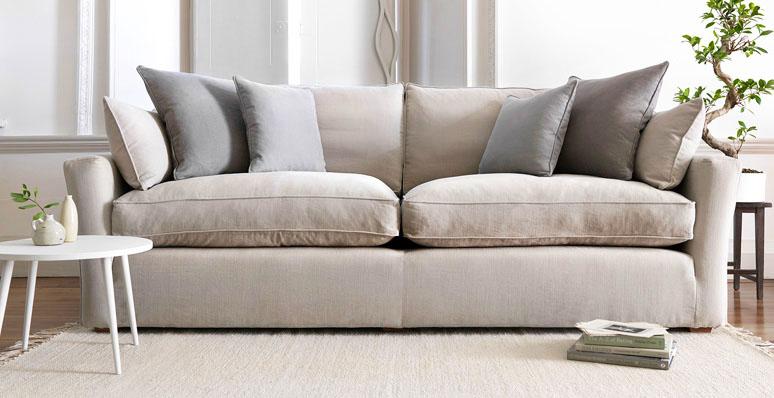 Como limpiar un sofa de tela mantenimiento del sofa de tela - Sofas de tela ...