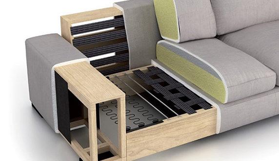 rellenos sofa