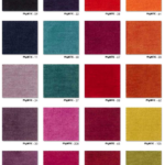 Listado de telas para tapizar antimanchas