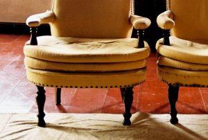 tapizar sillas precio