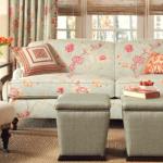 Las últimas tendencias en telas para decoración en el hogar