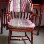 Como tapizar una silla , Y cual es el precio ?