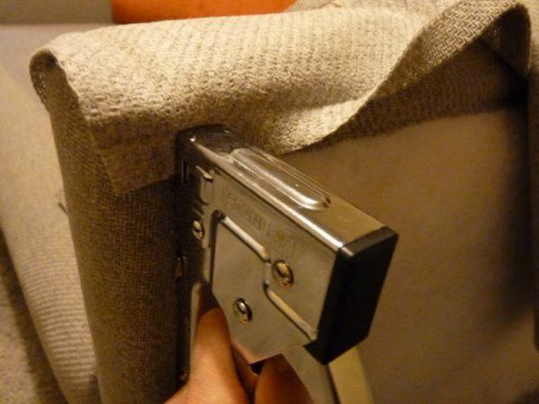 Tapicería Zimarron Madrid. Tapiceros con mas de 30 años de experiencia tapizando sillas, sillones y sofás