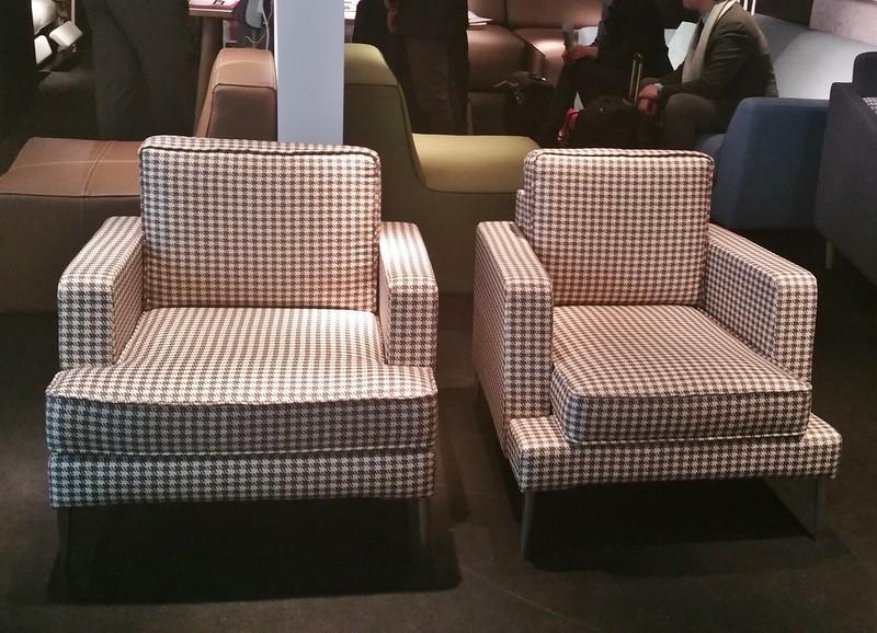 tapizado de sillas en Madrid