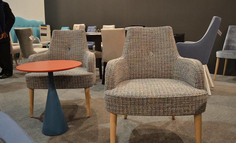 tapizados de sofas en Madrid