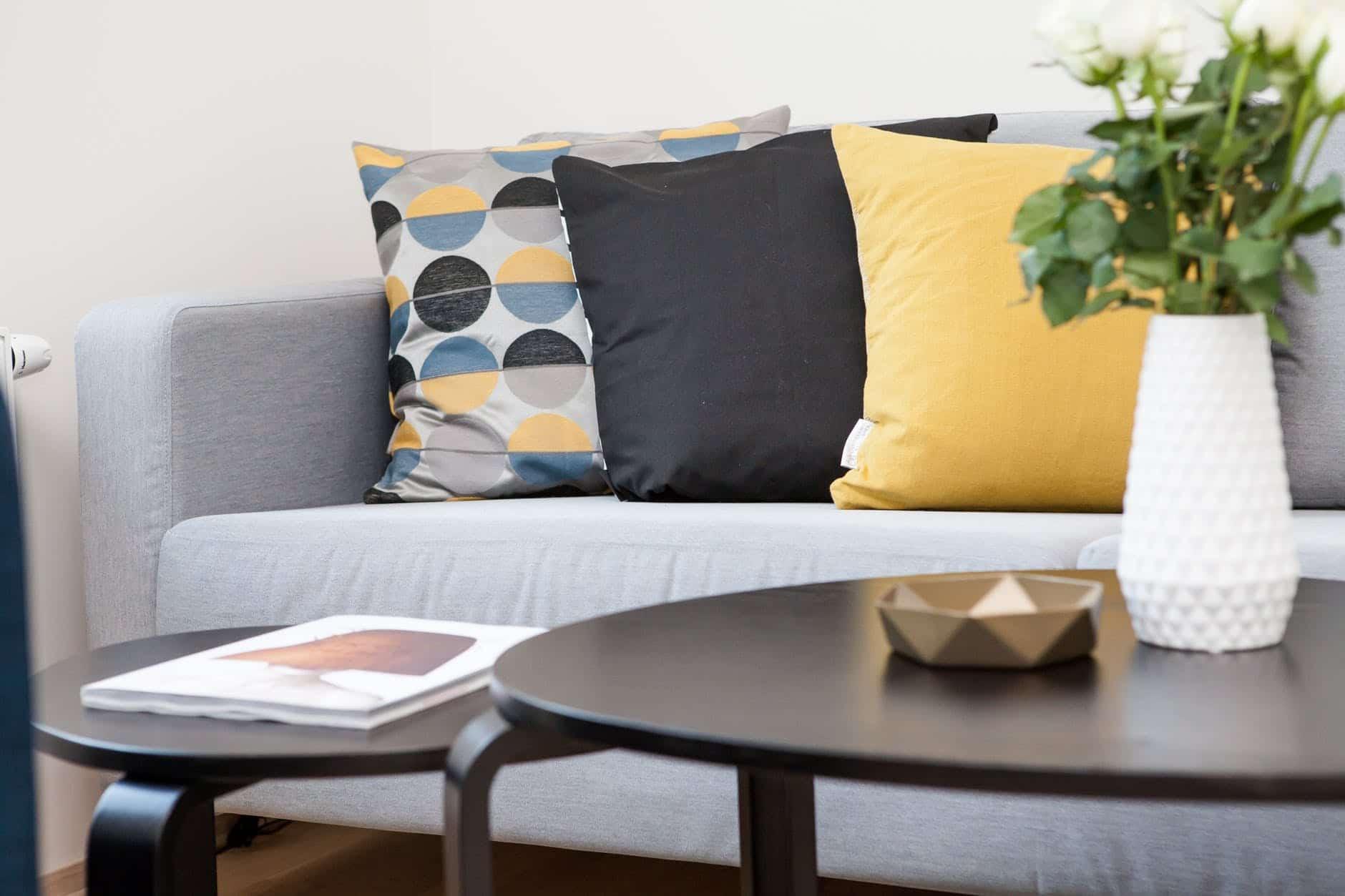 tapizar un mueble
